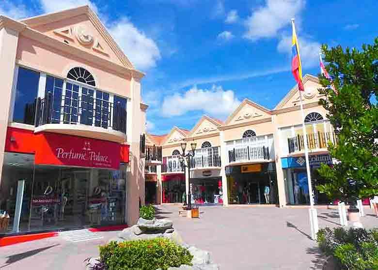Square Aruba