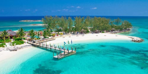 Beach Day Pass Nassau Cruise Port Guide Iqcruising