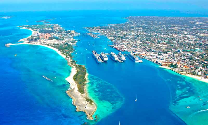 Overview Nassau Bahamas Cruise Port Review And Travel