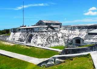 Blue Lagoon Shore Excursion Review Nassau Bahamas Cruise