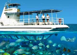 Blue Lagoon Shore Excursion Review | Nassau (Bahamas) Cruise