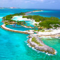 Photo of Blue Lagoon Island in Nassau