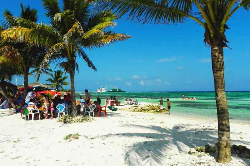 Costa Maya Mexico Cruise Port Guide Review 2020 Iqcruising