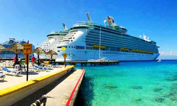 Overview | Cozumel (Mexico) Cruise Port Guide | IQCruising on map of key west cruise ports, map of miami cruise lines, map of quintana roo mexico, map of mexico states, map of us cruise ports, map of brazil ports, carnival cruise ports, map of california and mexico, map of north america and mexico, map of cruise ship docks, map of galveston cruise terminal, map of mexico coastline, map of pyramids in mexico, cozumel street map with ports, mexico cargo ports, map of mexican ports, map of mexico resorts, ship at cozumel map of ports, map of carnival ports in mexico, map to cozumel,