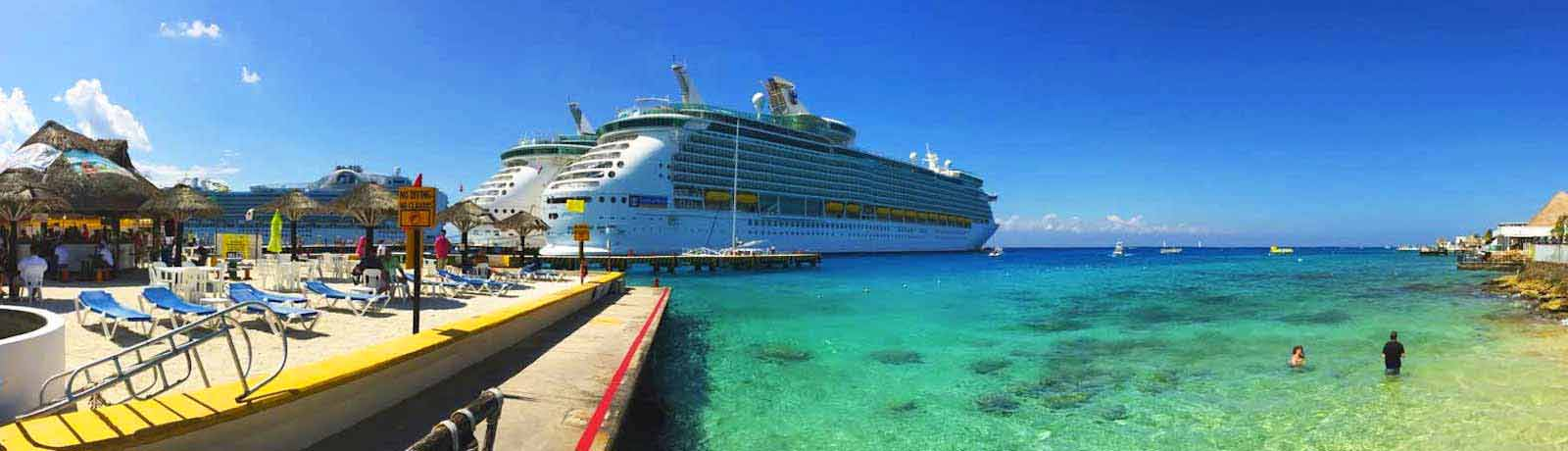 Overview | Cozumel (Mexico) Cruise Port Guide | IQCruising