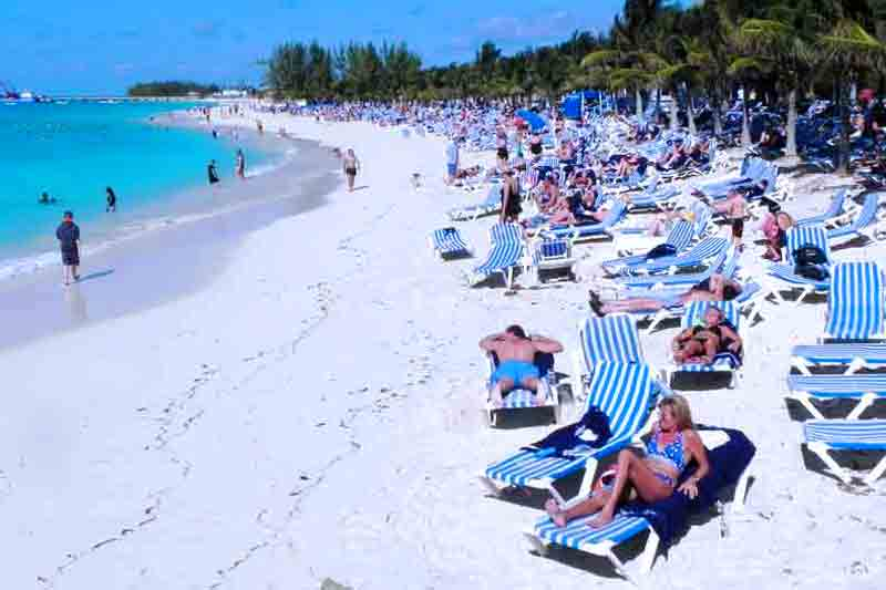 Grand Turk Cruise Port Guide And Review Iqcruising