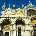 Photo of San Marco Basilica in Venice Cruise Port