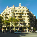 Photo of La Pedrera in Barcelona Cruise Port